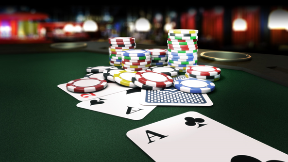 Kill Your Time With Poker 99 image