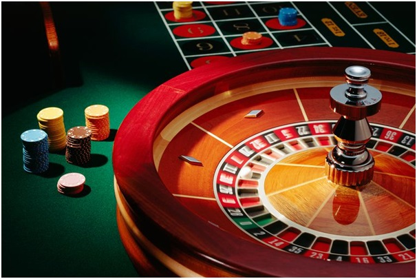 online casino app android